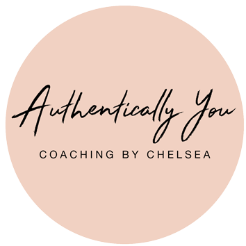 Authentically you Coaching